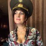 Ольга Чапурская